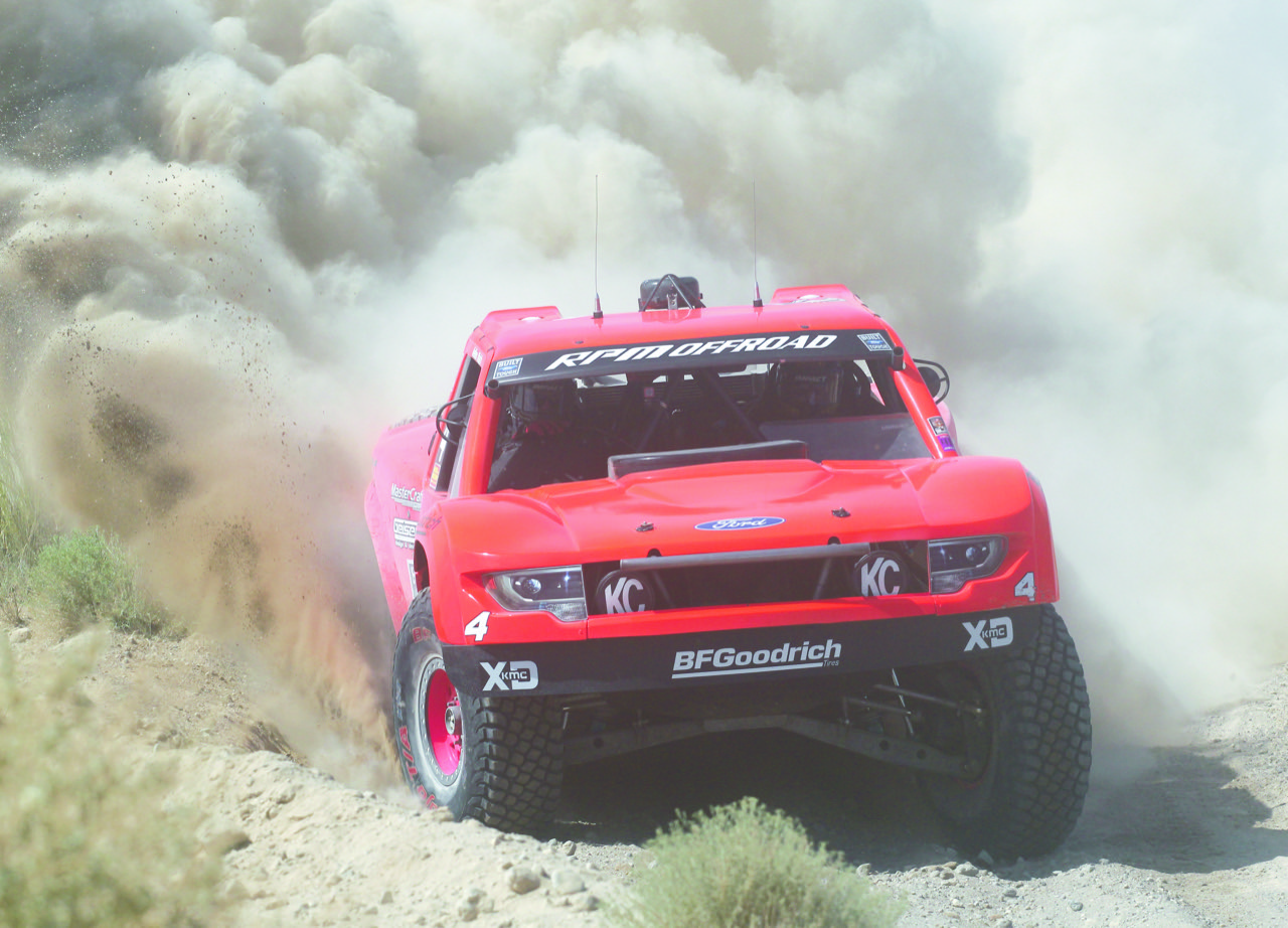 RPM Racing among early entries-51st SCORE Baja 500 - S&S Off Road