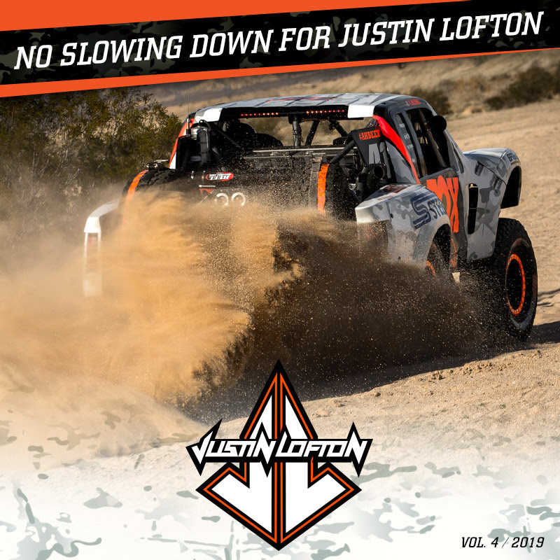 RPM Racing among early entries-51st SCORE Baja 500 - S&S Off